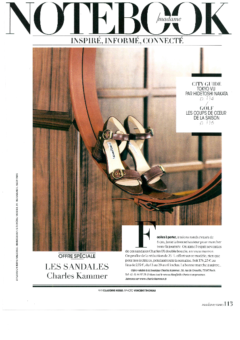 Madame Figaro – 14 avril 2018 (2)