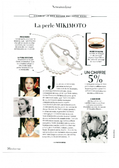 Madame Figaro – 16 dec 2016