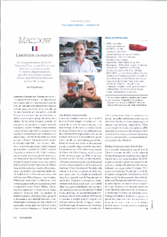 The Good Life – septembre/octobre 2015